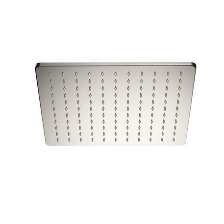 Douche de tête de 8 mm d'épaisseur: OttoMillimetri Quadro
