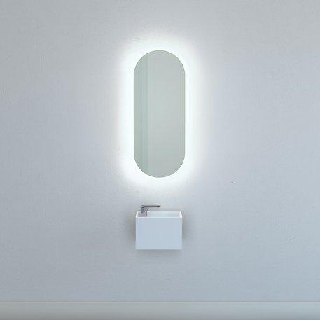 Design spiegels voor WC, slaapkamer of woonkamer