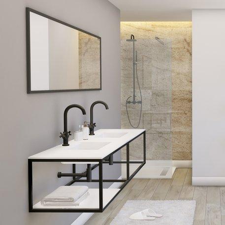 Mobilier de salle de bains Pure Structure