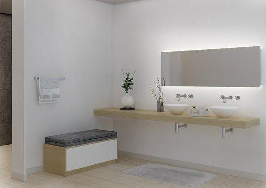 Salle de bain Lounge 01