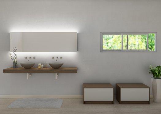Salle de bains Lounge 02
