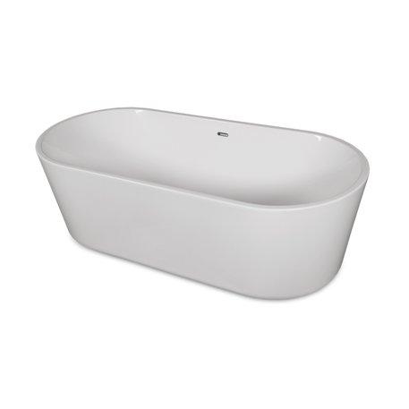 Livingston vrijstaand bad