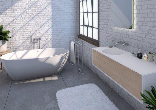 Lounge decor 01
