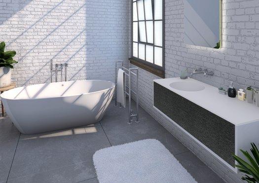 Lounge decor 02