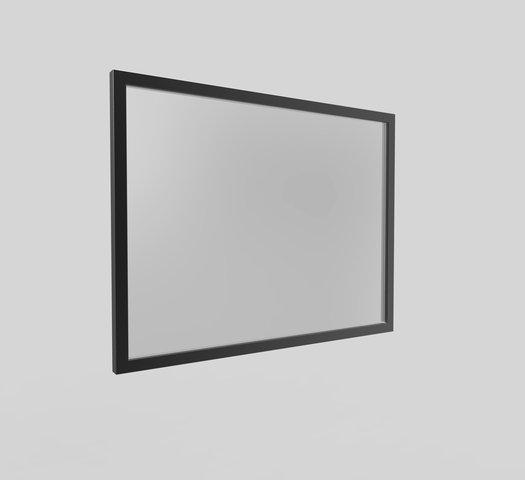 Miroir collection Cube