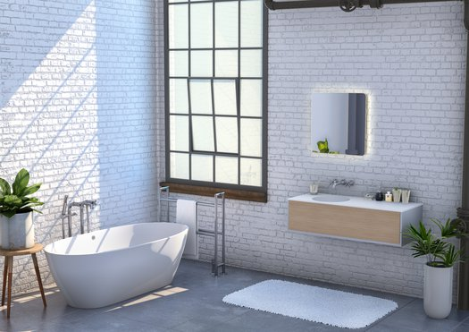 Salle de bains Lounge 03