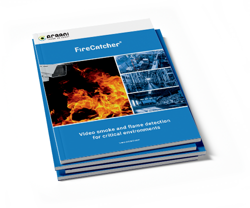 FlameCatcher Product brochure