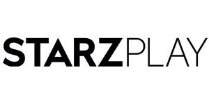 Starz Play Affiliate Program