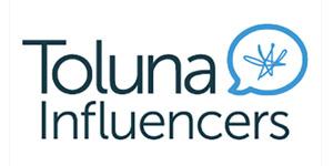 مع برنامج Toluna للتسويق بالعمولة
