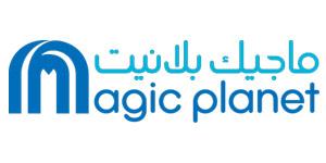 برنامج Magic Planet للتسويق بالعمولة
