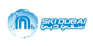 برنامج Ski Dubai للتسويق بالعمولة