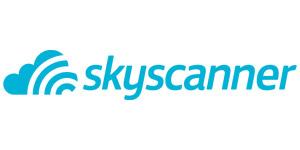 برنامج Sky Scanner للتسويق بالعمولة