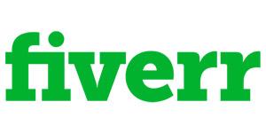 برنامج Fiverr IOS للتسويق بالعمولة