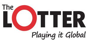 برنامج The Lotter IOS للتسويق بالعمولة