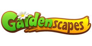 برنامج Gardenscapes للتسويق بالعمولة