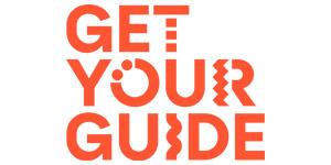 برنامج Get Your Guide للتسويق بالعمولة
