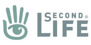 برنامج Second Life للتسويق بالعمولة