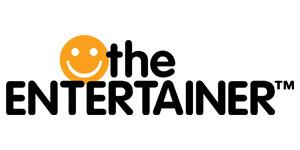 برنامج The Entertainer للتسويق بالعمولة