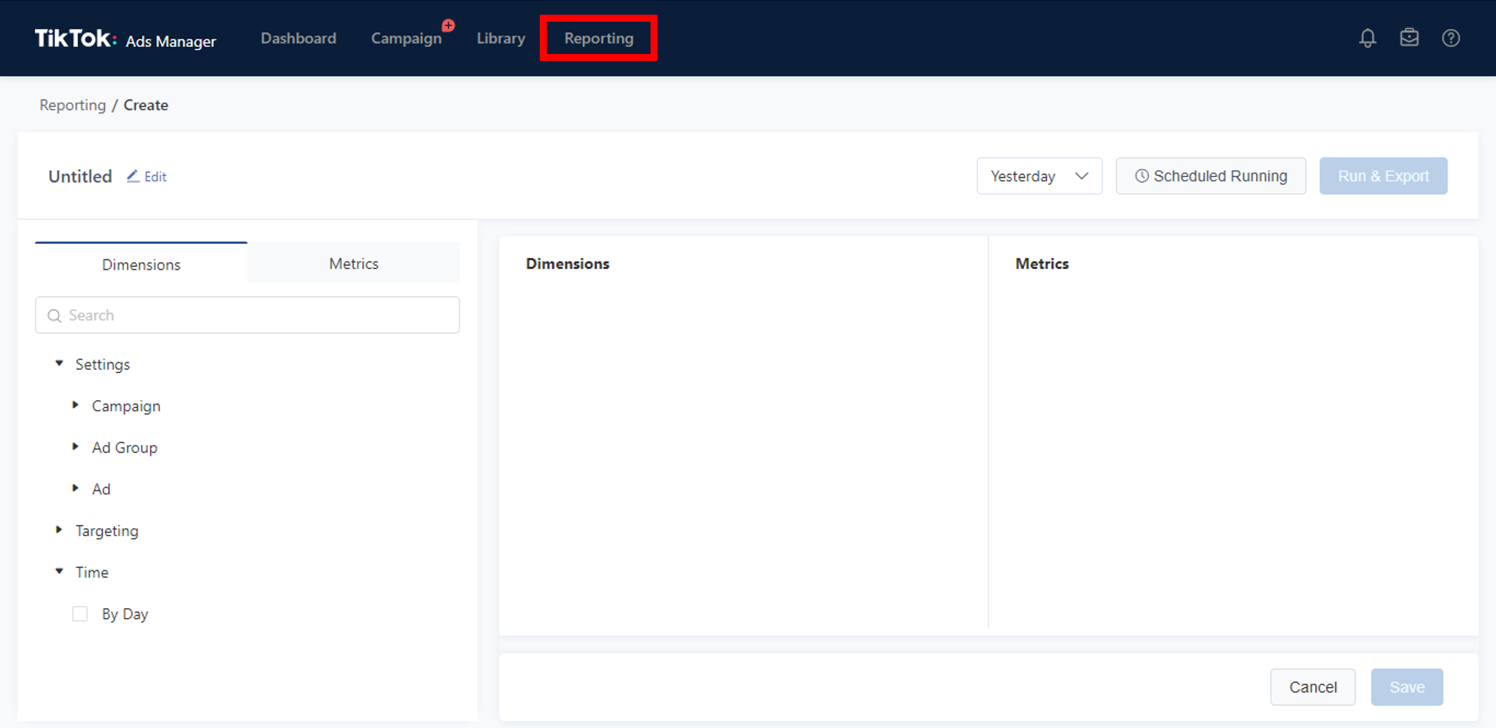 Advanced TikTok for Affiliate Marketers - How to Use TikTok Reports