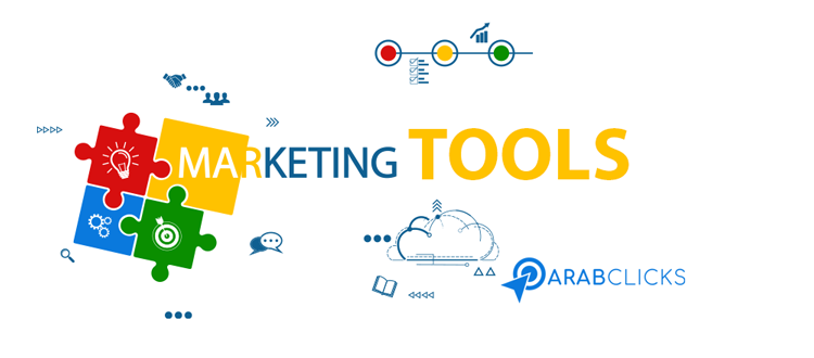 ArabClicks Free Tools for Affiliate Marketers