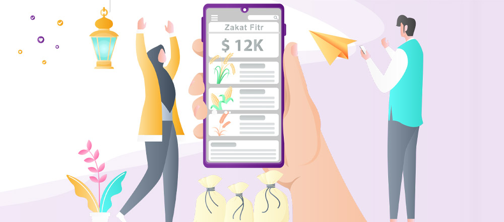 حسّن استراتيجية التسويق بالعمولة عبر وسائل التواصل الاجتماعي في رمضان من أجل ربح المال من وسائل التواصل الاجتماعي - التسويق بالعمولة في رمضان