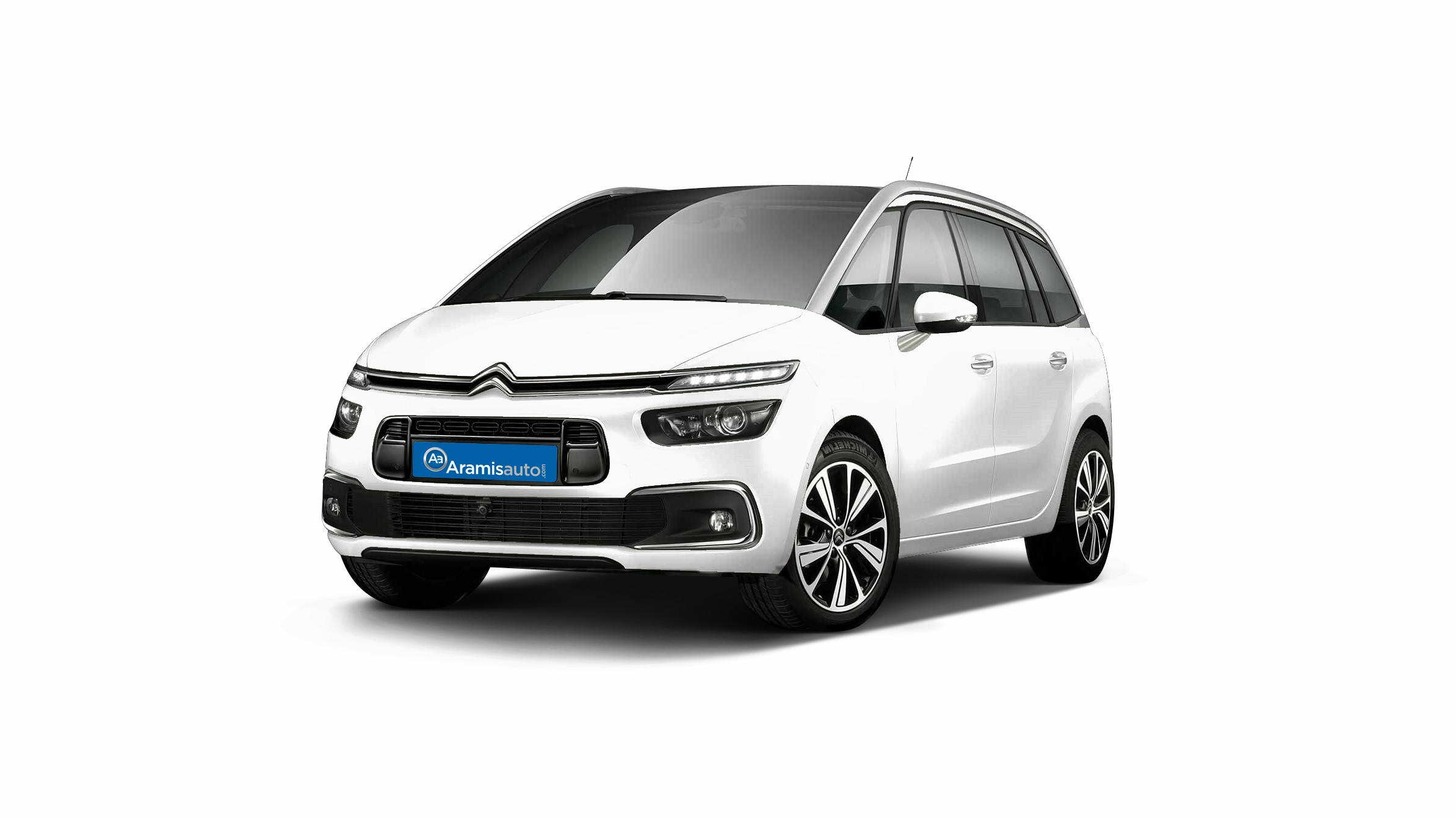 CITROëN GRAND C4 PICASSO<br />Feel Suréquipé