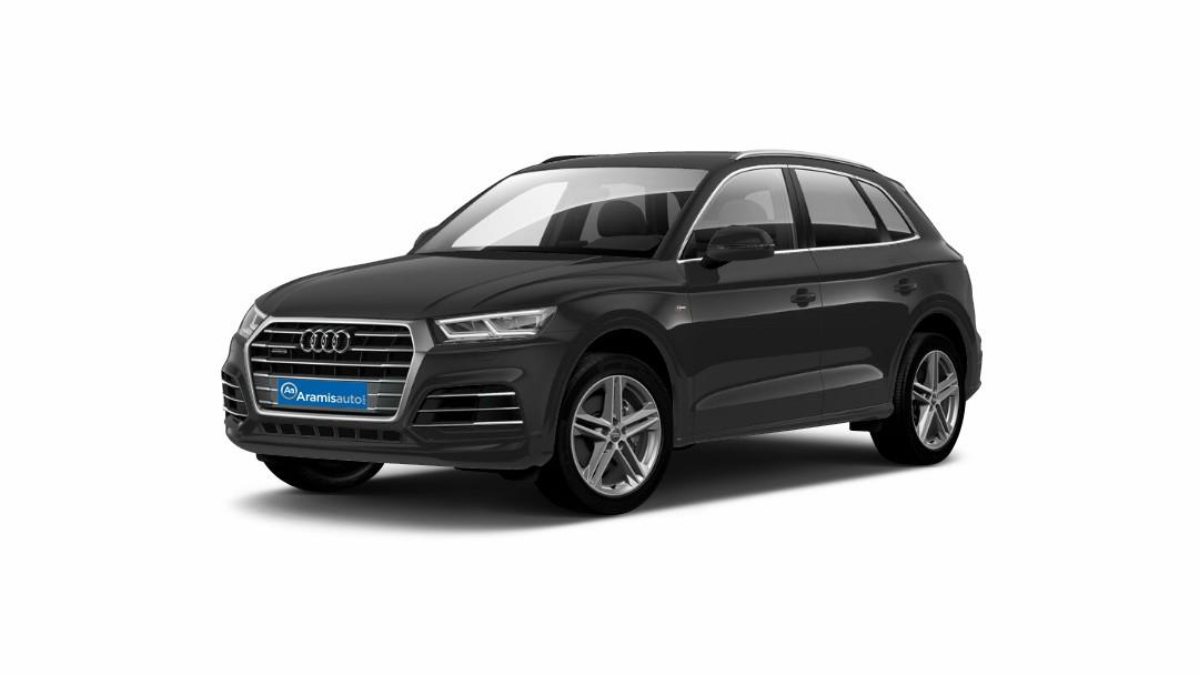 Acheter Audi Q5 Nouveau Surequipe+GPS+Pano Surequipe+GPS+Pano chez un mandataire auto