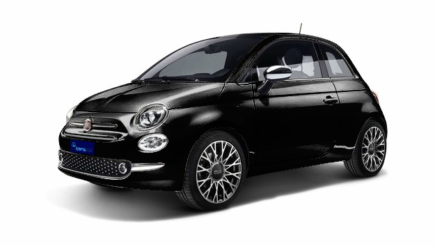fiat 500 citadine 3 portes essence 1 2 69 ch bo te manuelle finition lounge. Black Bedroom Furniture Sets. Home Design Ideas