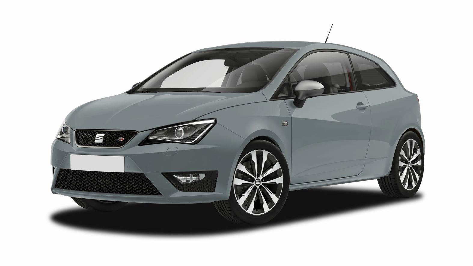 Acheter Seat Ibiza Reference+Radar+Clim Reference+Radar+Clim chez un mandataire auto