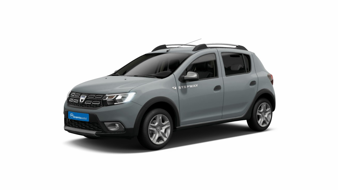 dacia sandero citadine 5 portes diesel 1 5 dci 90 bo te manuelle finition stepway. Black Bedroom Furniture Sets. Home Design Ideas