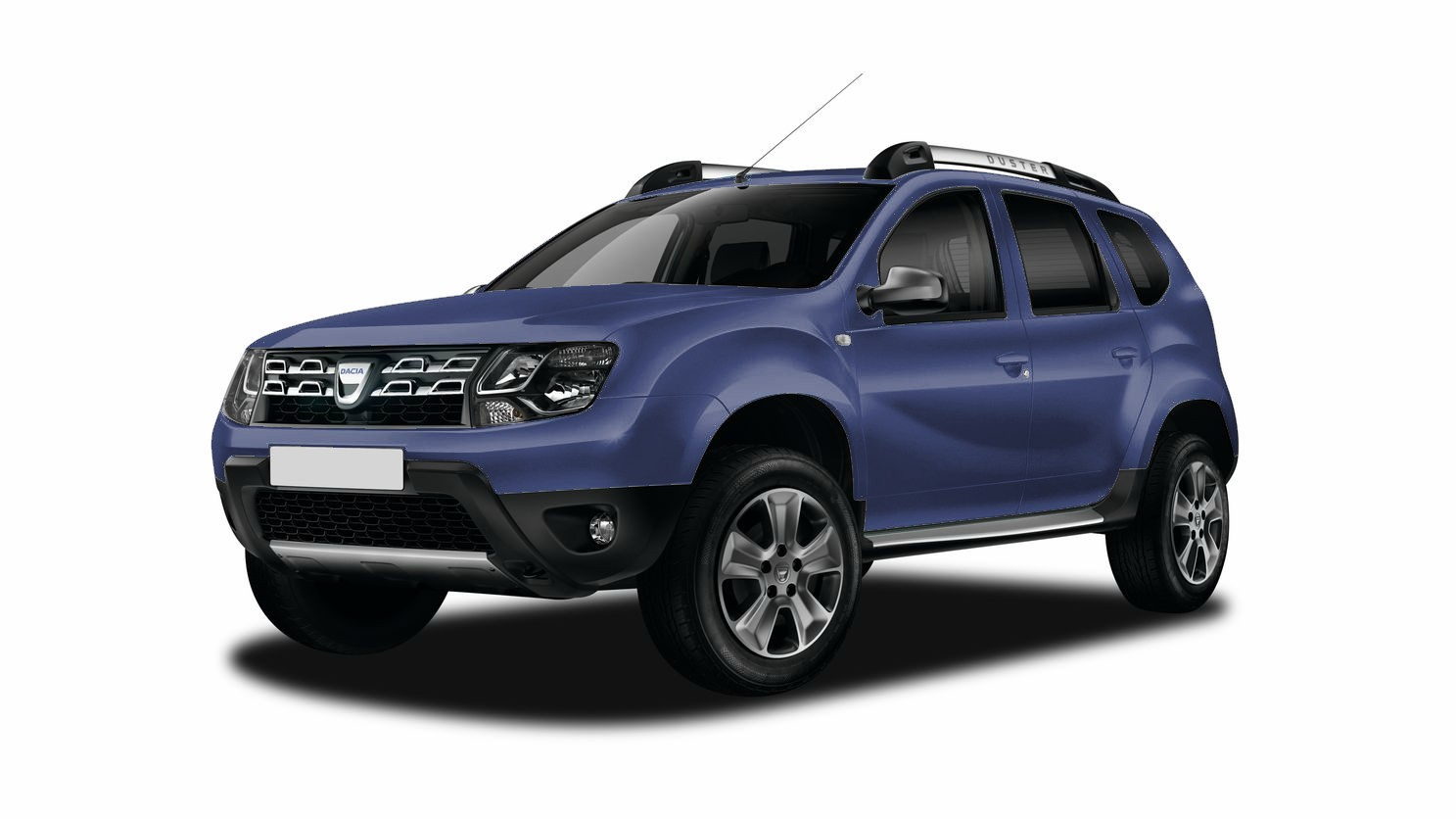DACIA DUSTER<br />Lauréate Plus