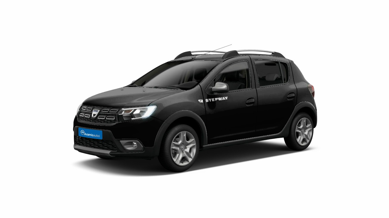 Acheter Dacia Sandero Laureate Laureate chez un mandataire auto
