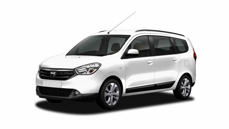 Acheter Dacia Lodgy Stepway 7pl Stepway 7pl chez un mandataire auto