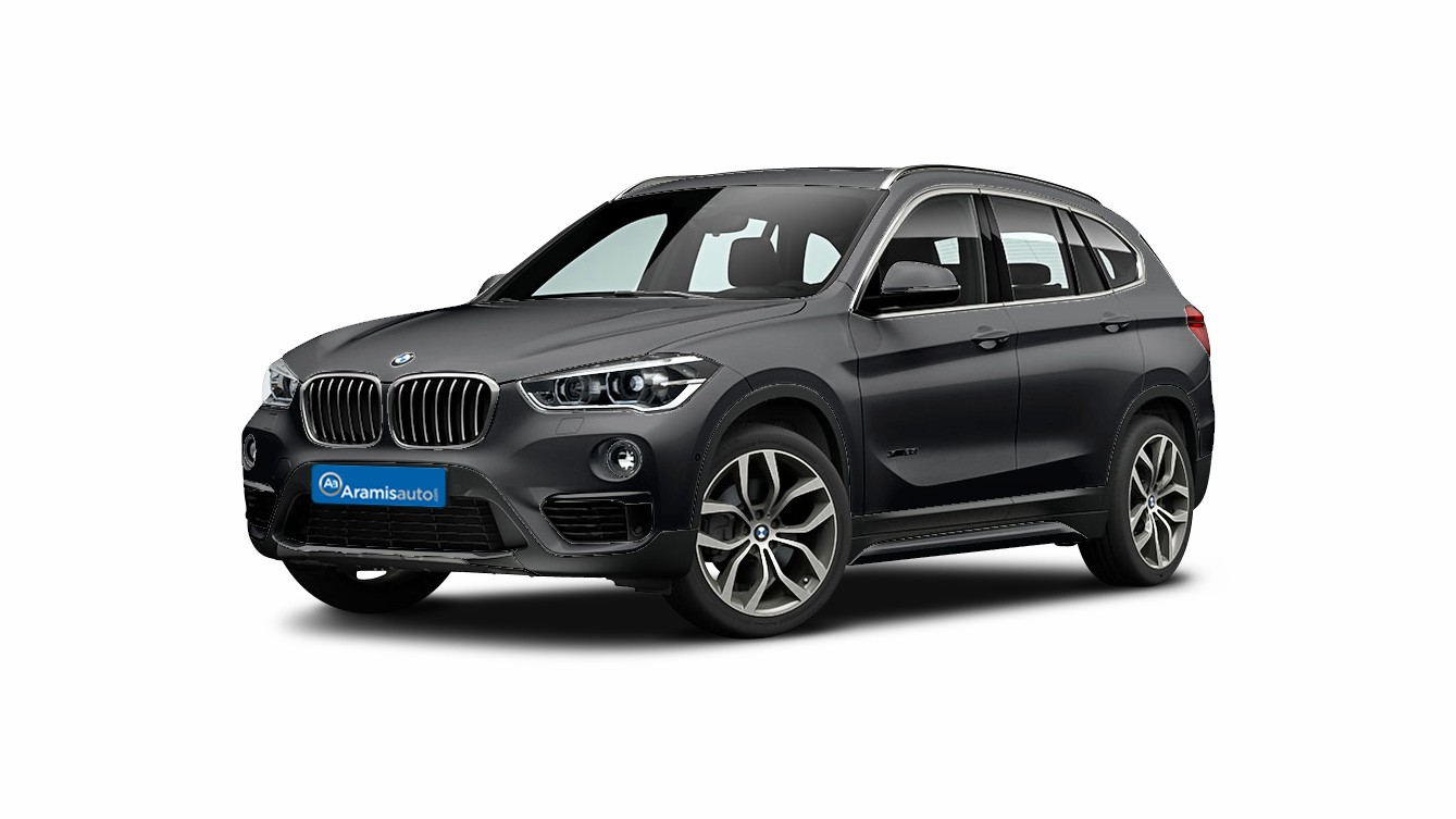 bmw x1 4x4 et suv 5 portes diesel xdrive 20d 190 auto bo te automatique ou robotis e. Black Bedroom Furniture Sets. Home Design Ideas