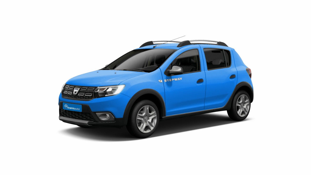 dacia sandero citadine 5 portes diesel 1 5 dci 90. Black Bedroom Furniture Sets. Home Design Ideas