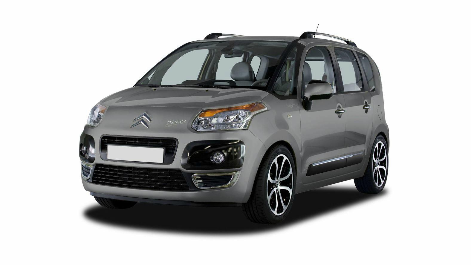 Acheter Citroen C3 Picasso Confort Surequipe Confort Surequipe chez un mandataire auto