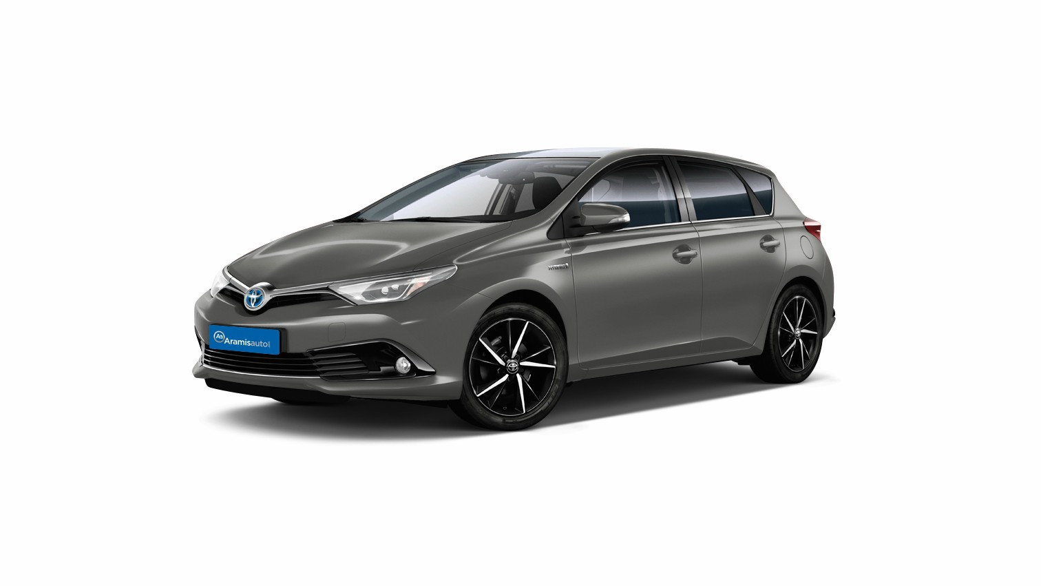 TOYOTA AURIS<br />Design
