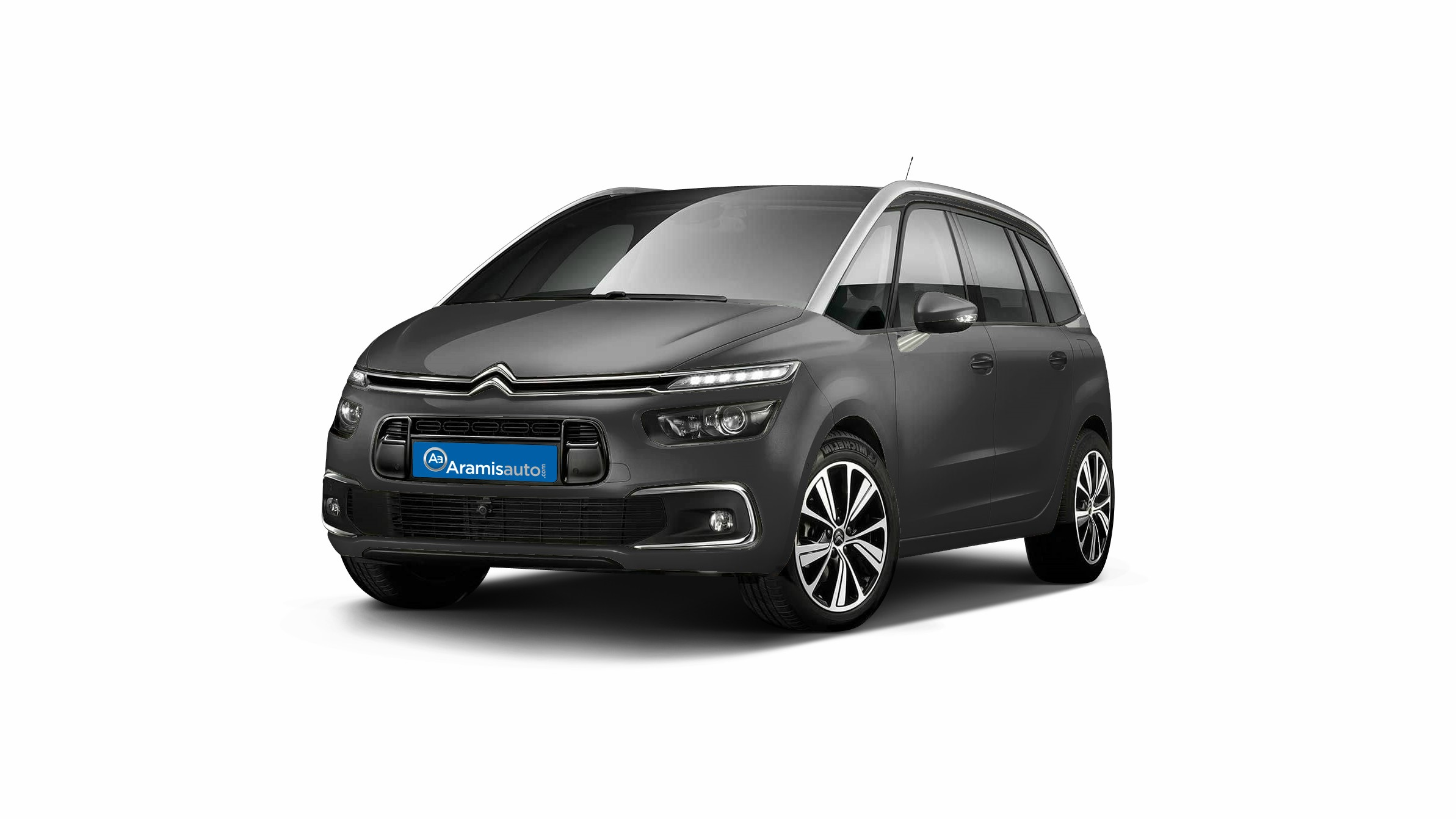 CITROëN GRAND C4 PICASSO<br />Feel