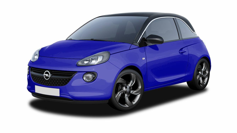 Acheter Opel Adam Adam Unlimited Adam Unlimited chez un mandataire auto