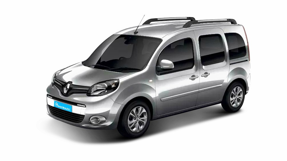 Acheter Renault Kangoo Intens+GPS Intens+GPS chez un mandataire auto