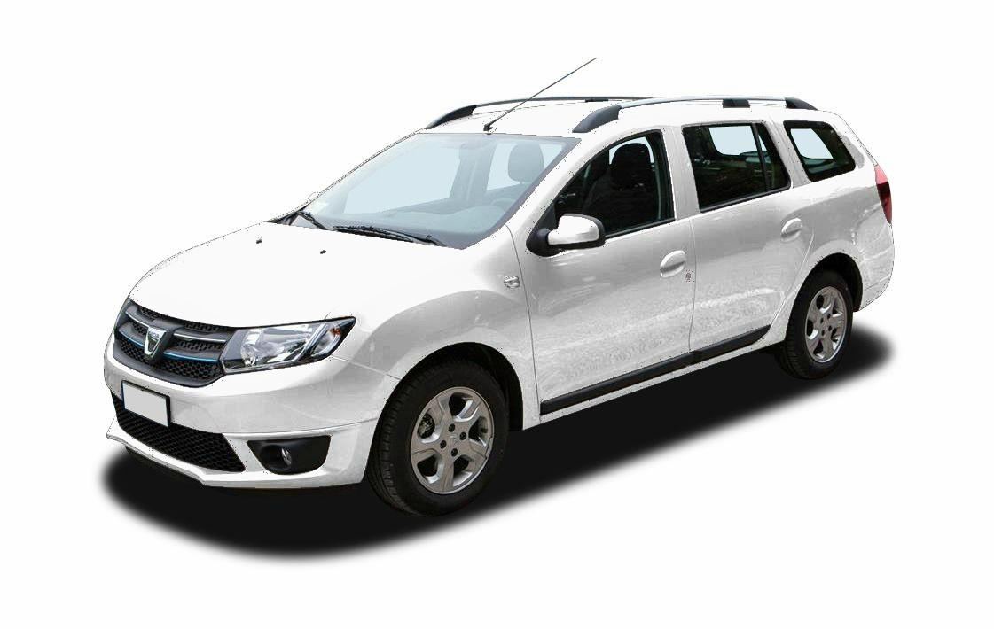 Acheter Dacia Logan MCV Blackline Blackline chez un mandataire auto