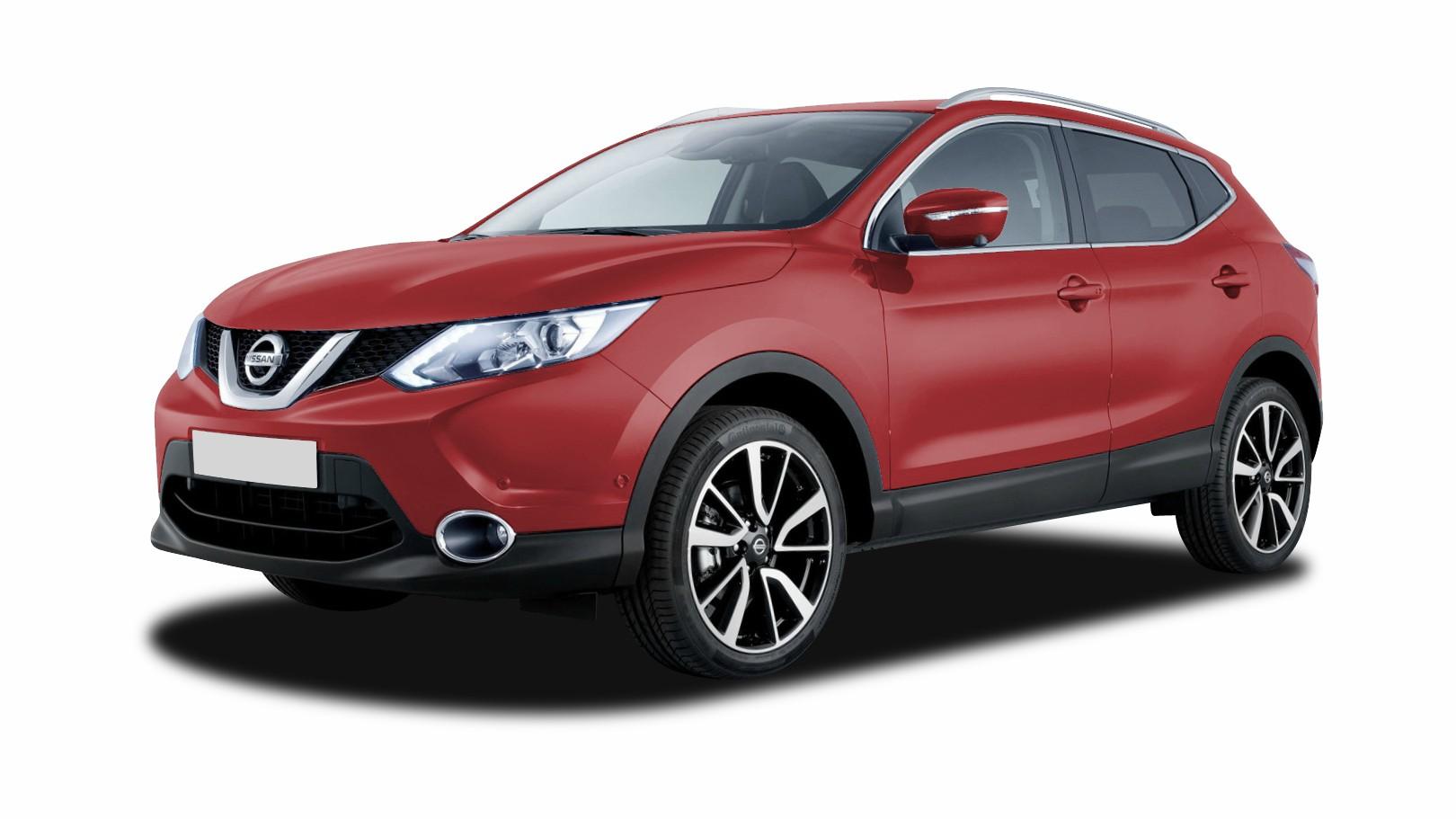 Acheter Nissan Qashqai N-Connecta+Toit Pano N-Connecta+Toit Pano chez un mandataire auto