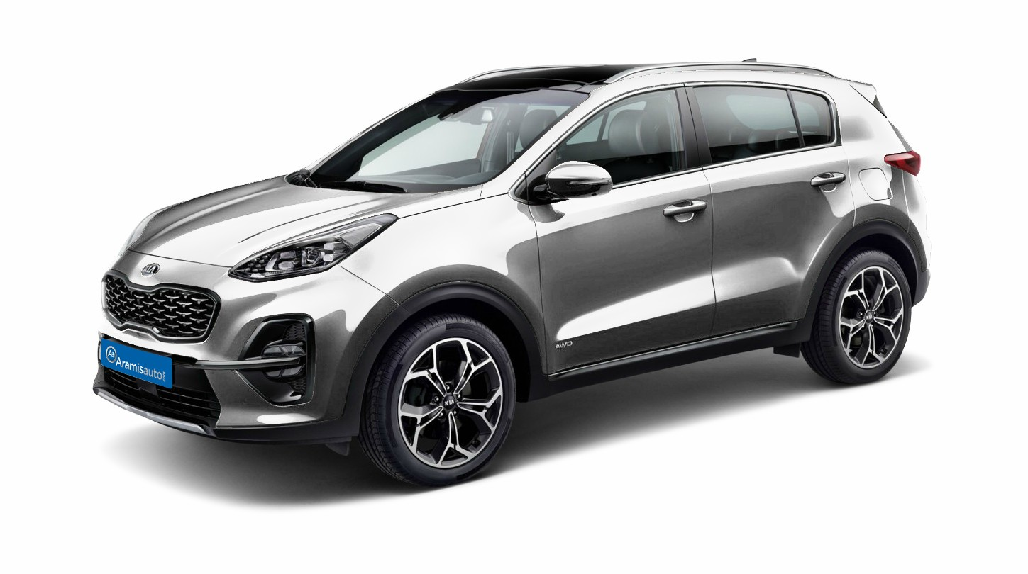 kia sportage nouveau 4x2 et suv 5 portes diesel 1 7 crdi 141 auto bo te automatique ou. Black Bedroom Furniture Sets. Home Design Ideas