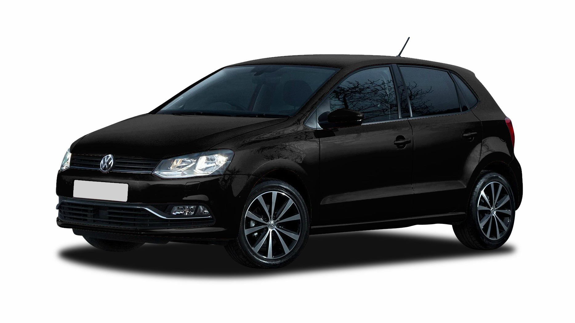 volkswagen polo citadine 5 portes essence 1 2 tsi 90 bo te manuelle finition. Black Bedroom Furniture Sets. Home Design Ideas