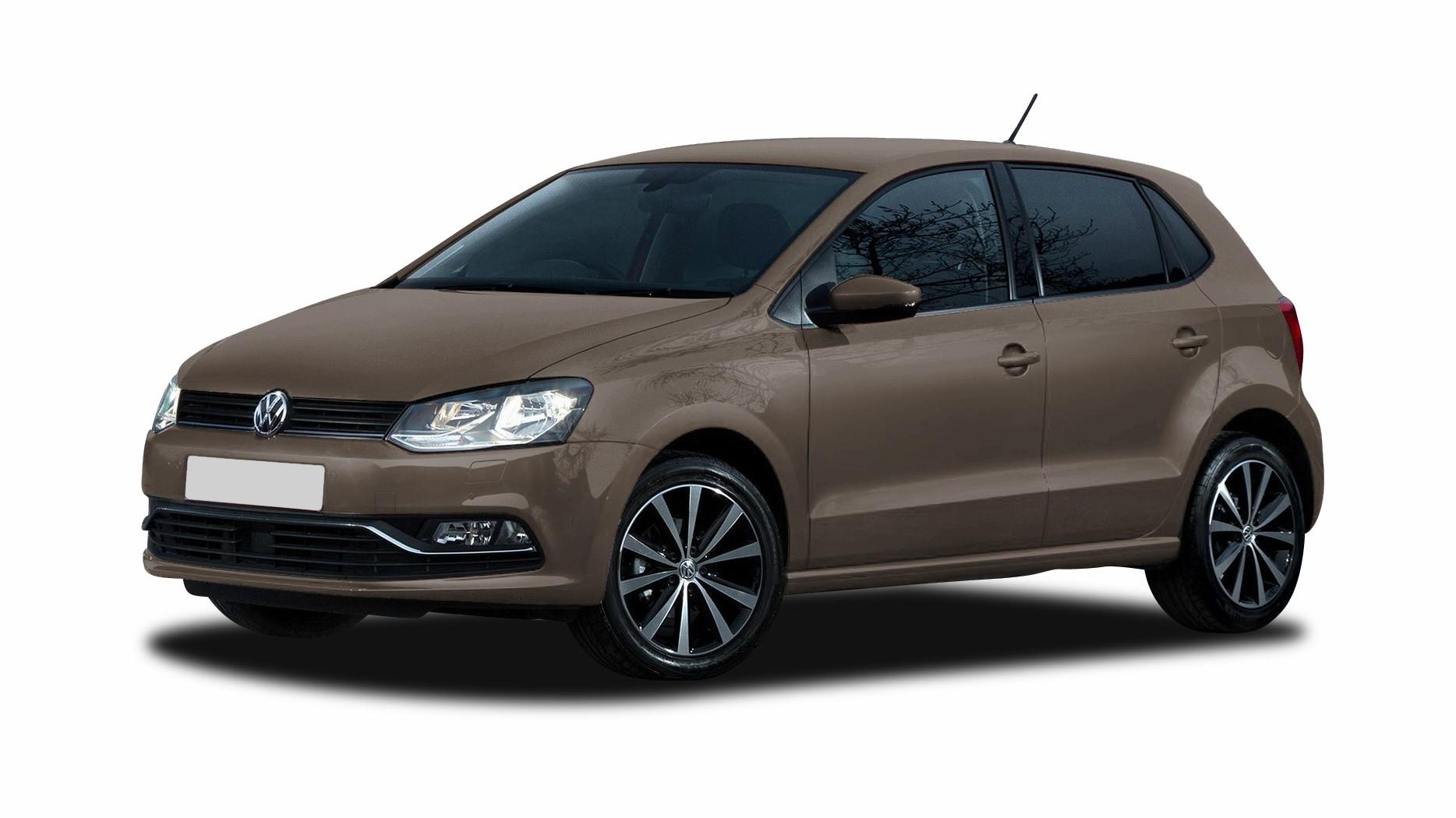 Acheter Volkswagen Polo Trendline Surequipe Trendline Surequipe chez un mandataire auto