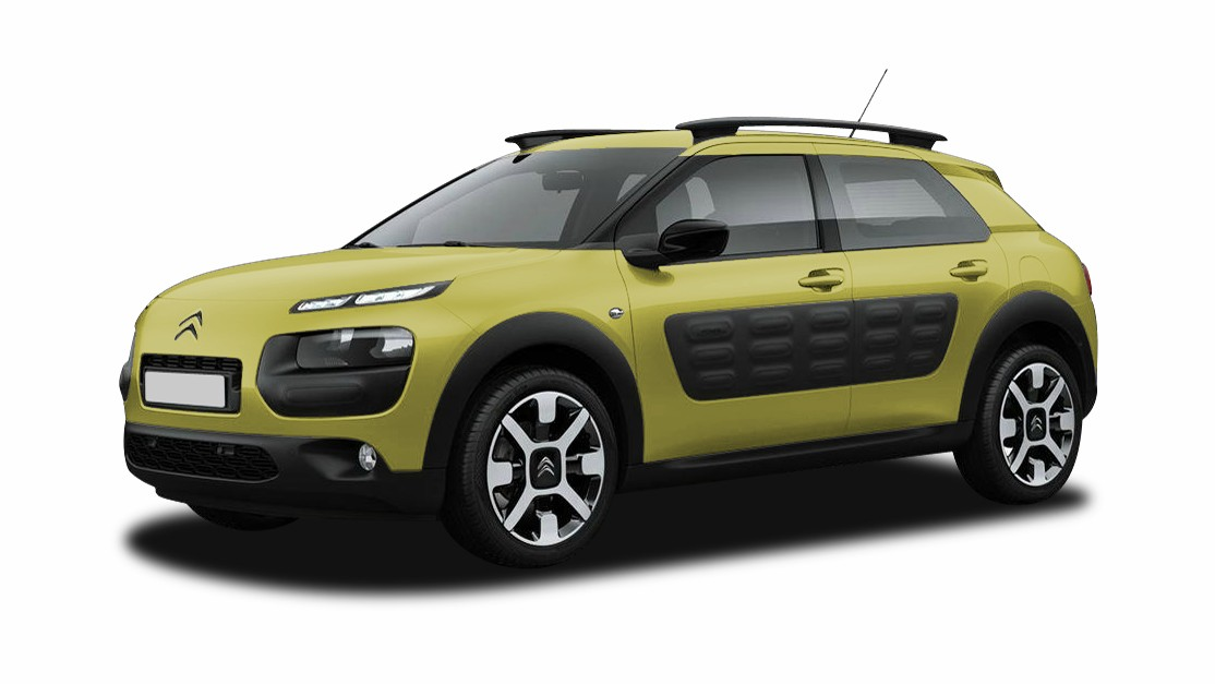 CITROëN C4 CACTUS<br />Feel