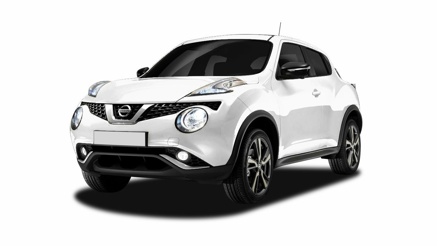 NISSAN JUKE<br />N-Connecta