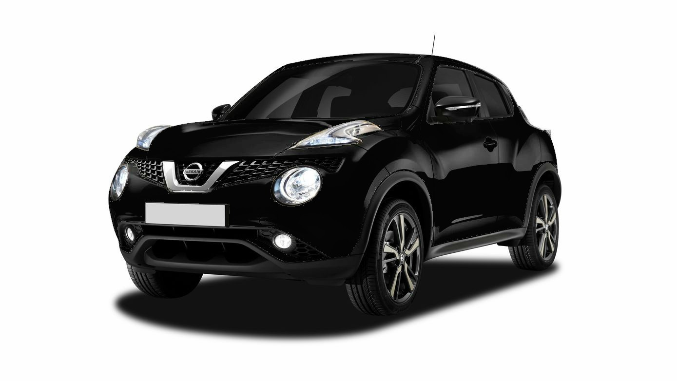 NISSAN JUKE<br />N-Connecta+Toit Pano