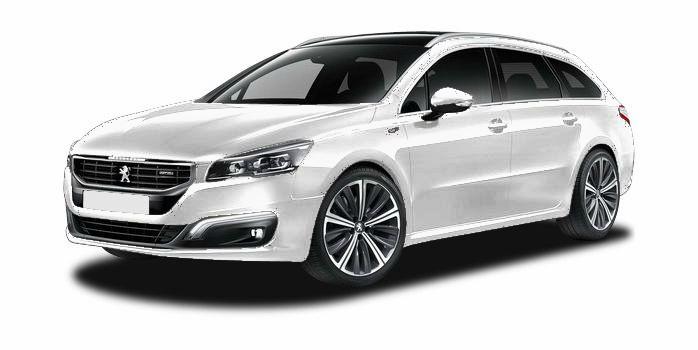 Acheter Peugeot 508 SW Active+GPS Active+GPS chez un mandataire auto