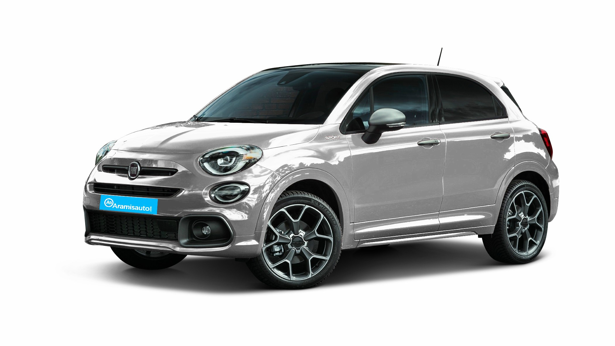 fiat 500x 4x2 et suv 5 portes essence 1 4 140 auto. Black Bedroom Furniture Sets. Home Design Ideas